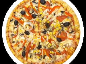 Пицца Вегетерианская